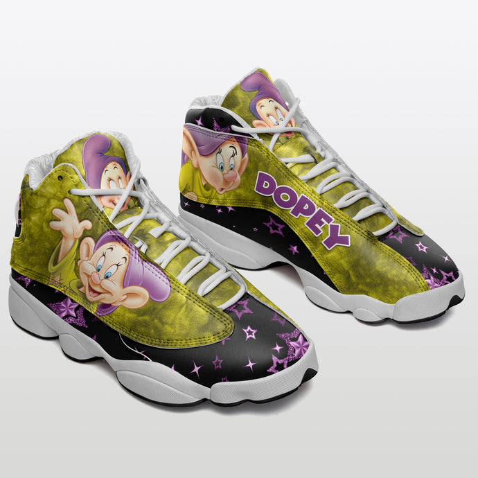 Dopey JD 13 Shoes