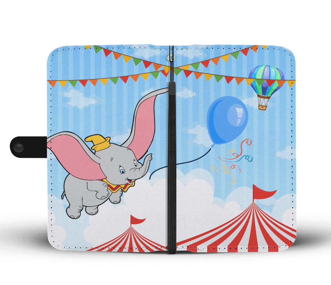 LT - Dumbo Wallet Case