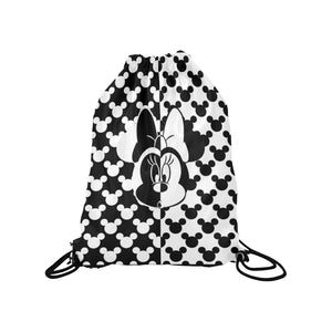 Minnie Medium Drawstring Bag