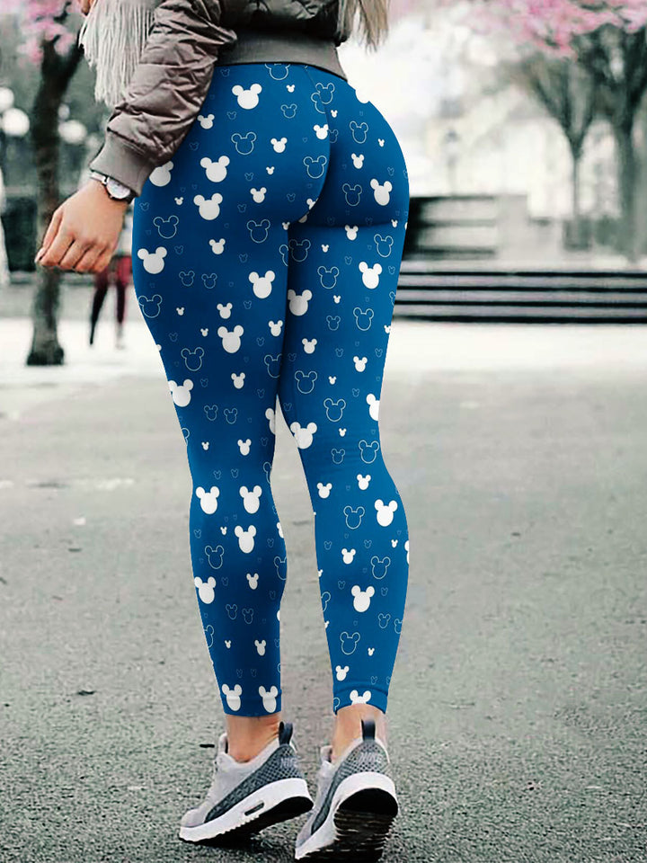 Mikey Blue - Leggings