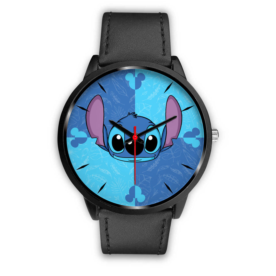 Stich Face - Watch
