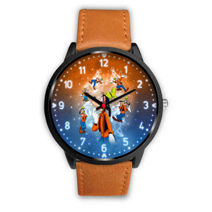 Goofy Watch