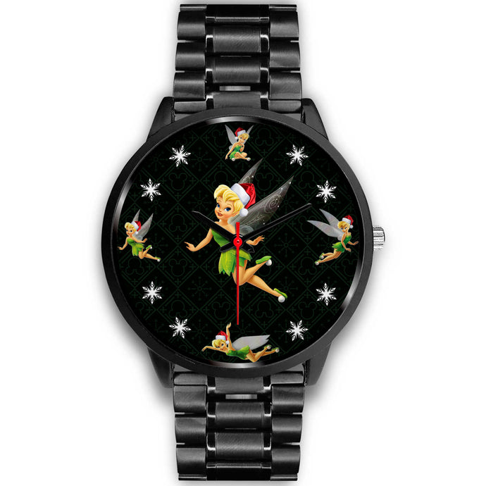 Tinkerbell Christmas Watch