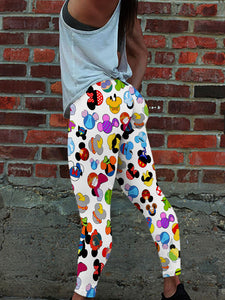 Awesome Mickey - Leggings