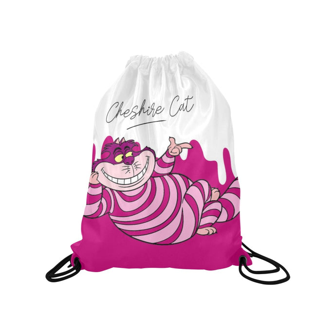 CR CAT Medium Drawstring Bag