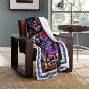Disney Dream Blanket