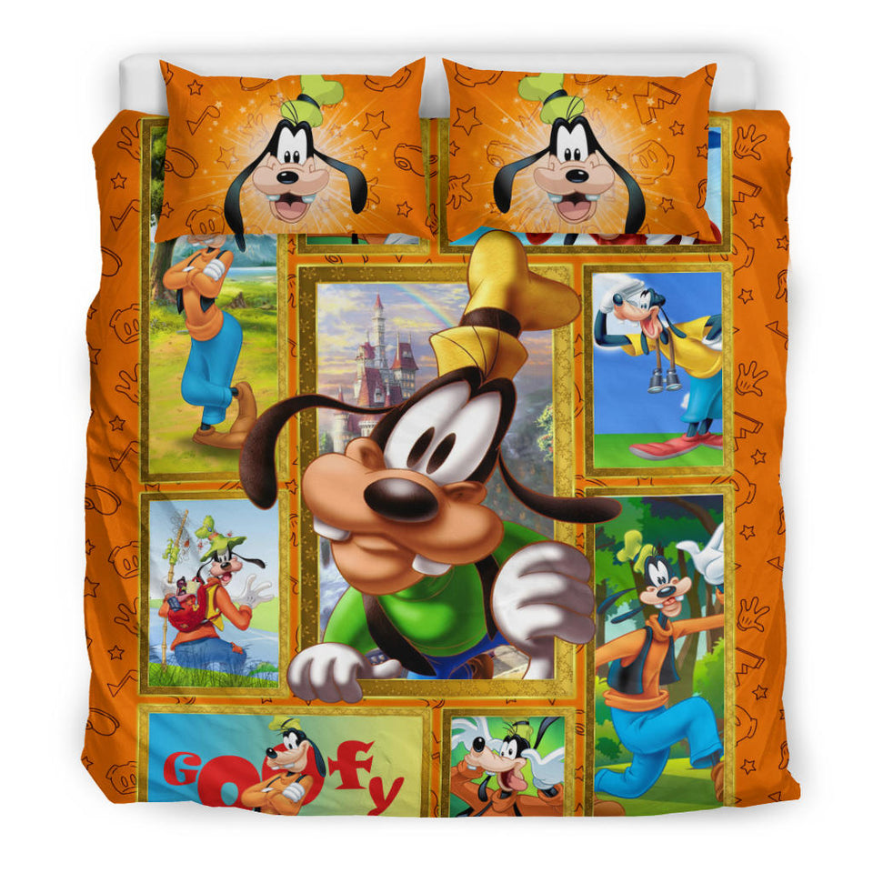 Goofy - Bedding Set