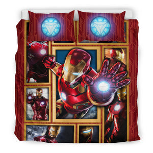 Iron Man - Bedding Set