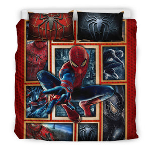 Spiderman - Bedding Set