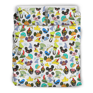 Disney Bedding Set (Black)