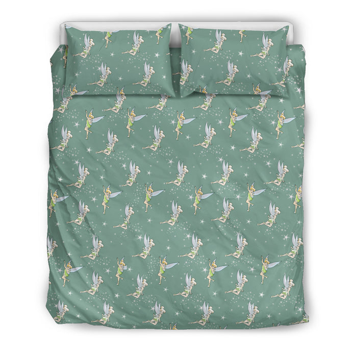 TINKERBELL BEDDING SET