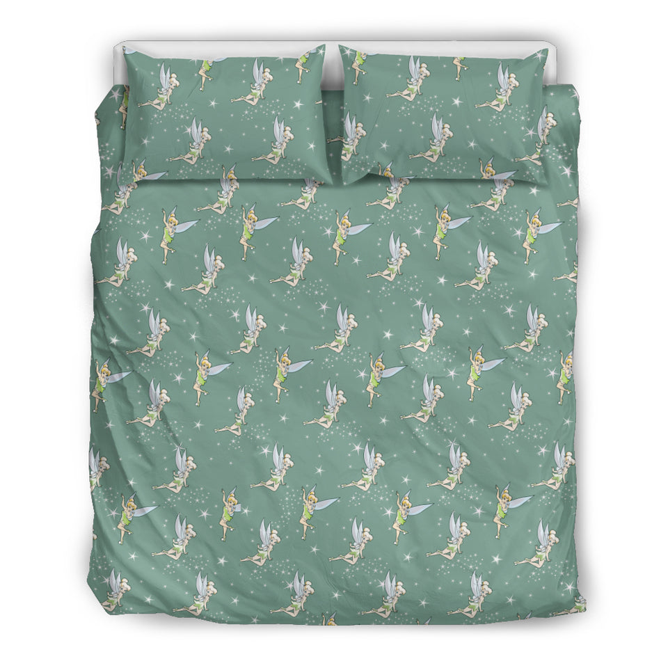 Outstanding Tinkerbell Bedding Set Vepats Com Have Simple Your Way Unemploymentrelief Wooden Chair Designs For Living Room Unemploymentrelieforg