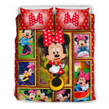 Minnie - Bedding Set