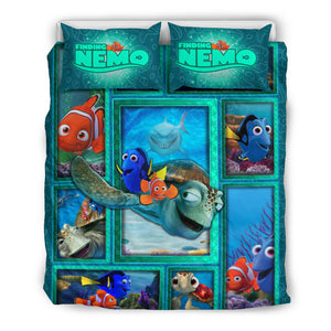 Nemo - Bedding