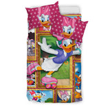 Daisy Duck - Bedding Set