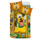 Pluto - Bedding Set