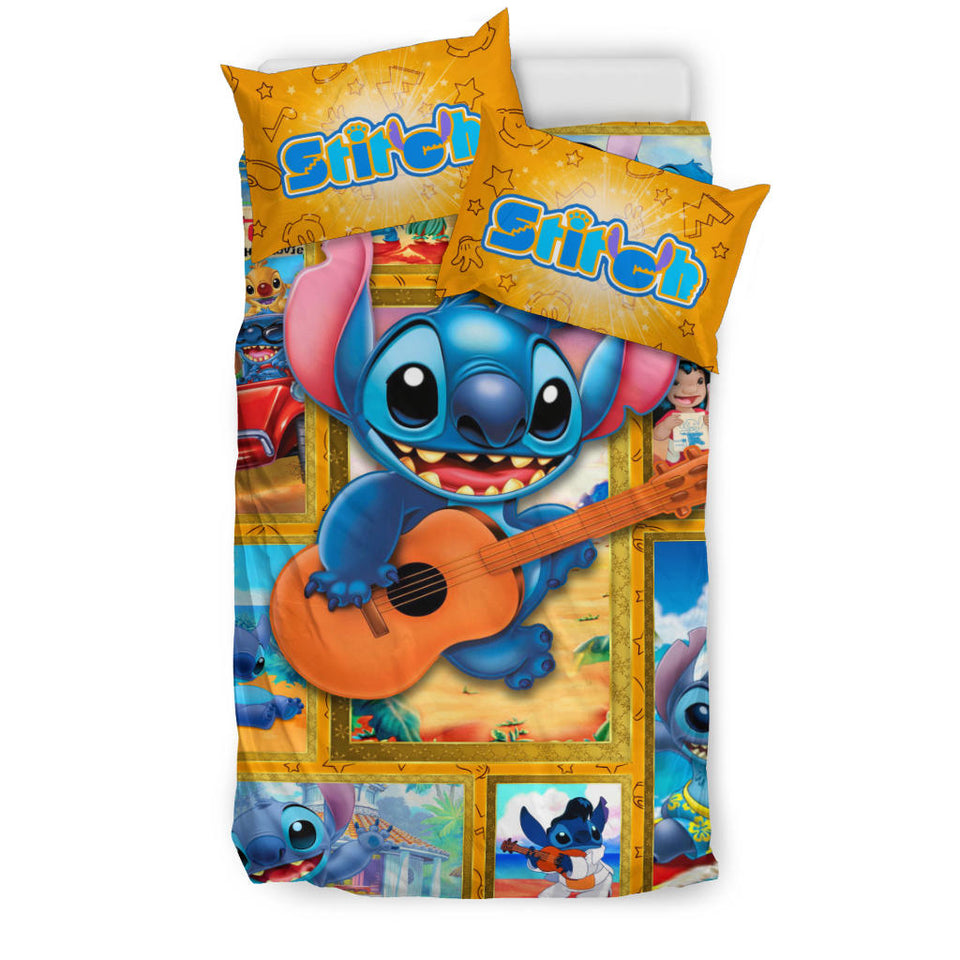 Stitch - Bedding Set
