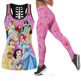 DN Princess Tanktop + Leggings