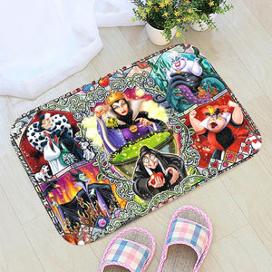 Vlains Women - Doormat