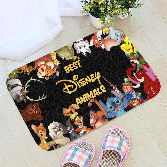 Best DN Animals - Doormat