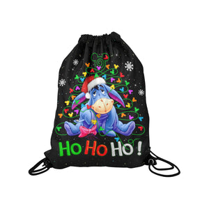 Eeyore Medium Drawstring Bag