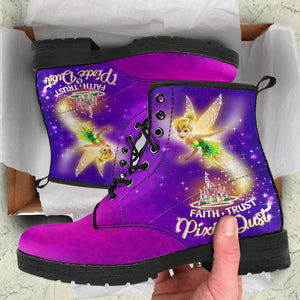 Tinker Bell - Boots