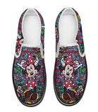 Minnie Slip-On Sneaker