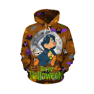Dopey Halloween All Over Print