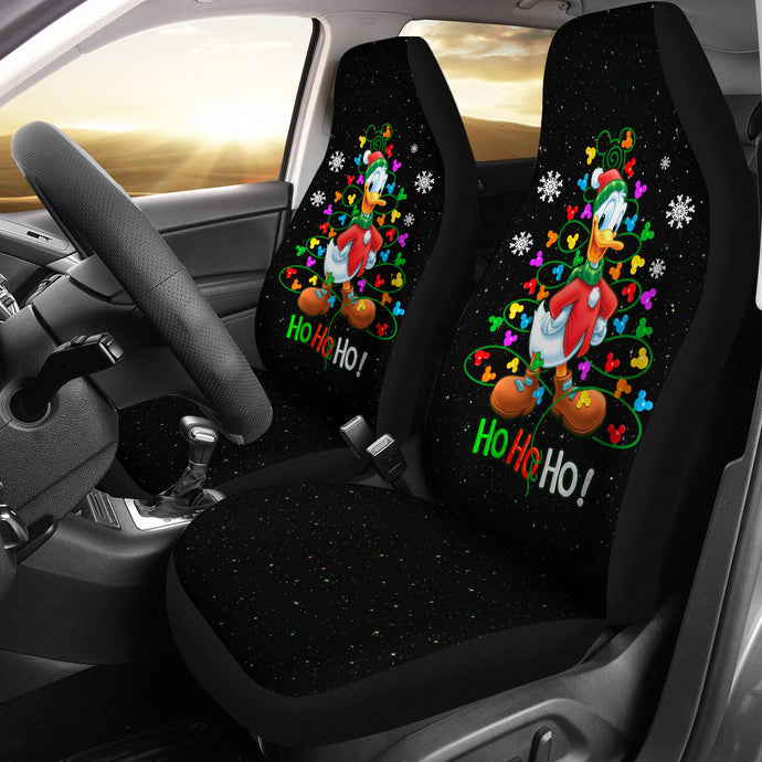 Donald Car Seat Covers