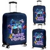 Vlains Luggage Cover