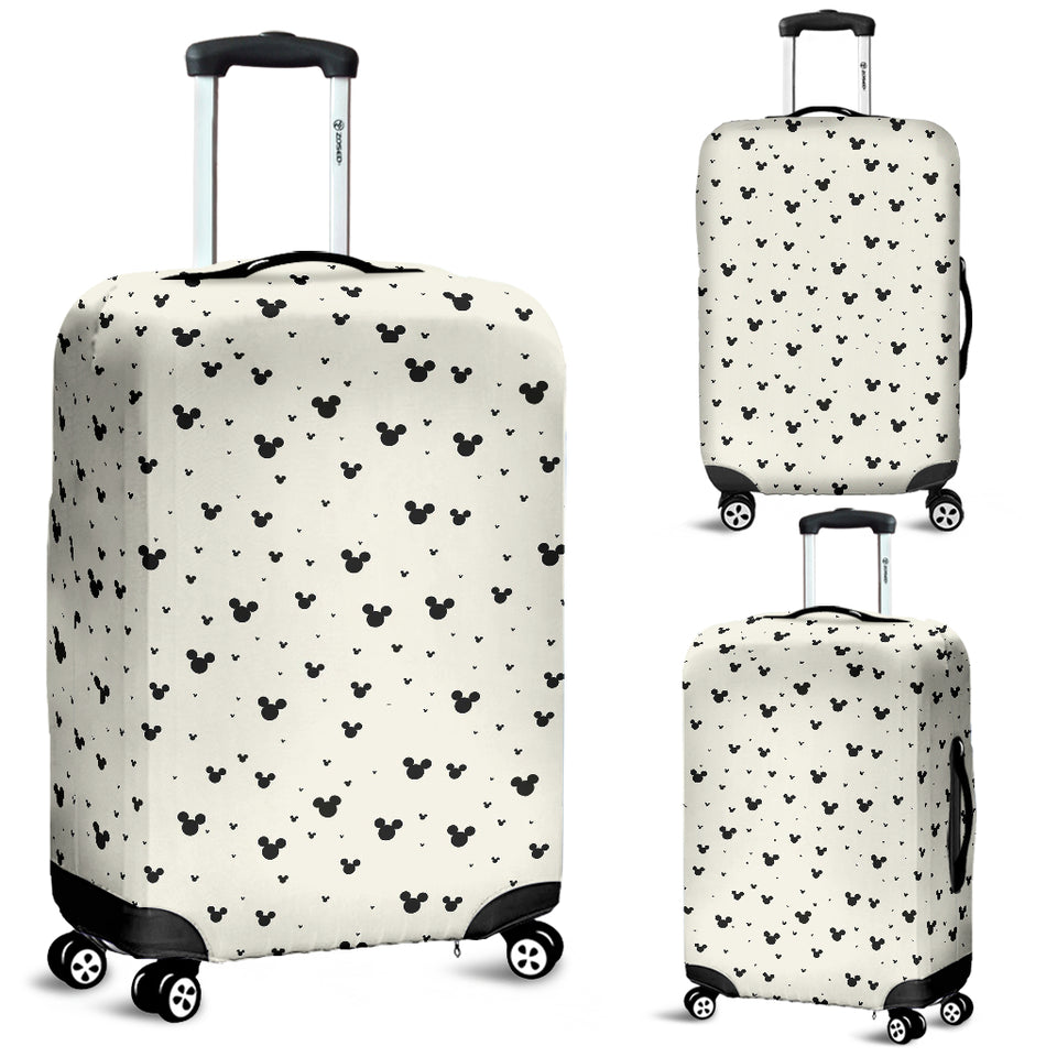 Mk Luggage Cover