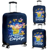 Dp DN Luggage Cover