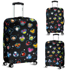 Disney Luggage Cover