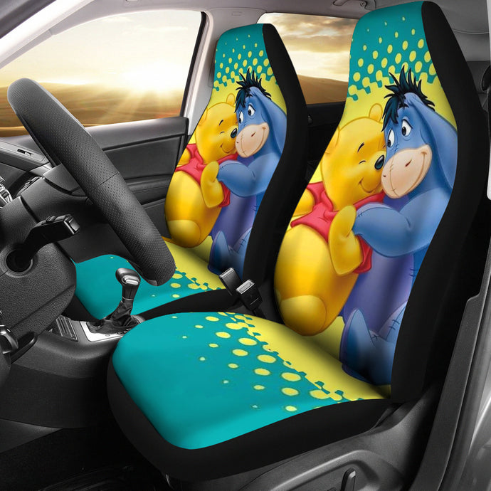 Po and Ey Car Seat Covers