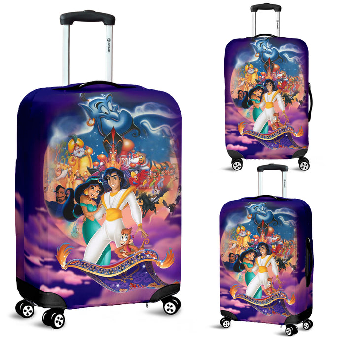 Aladin Luggage Covers