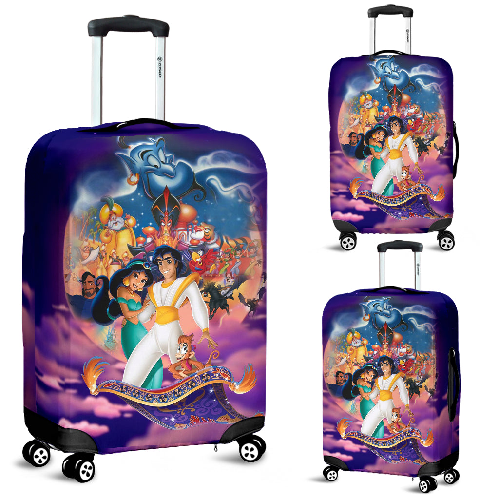 Alad Luggage Covers