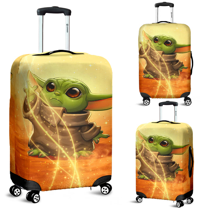 BYD Luggage Covers