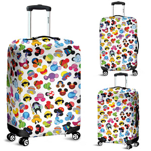 Awesome Luggage Cover For You