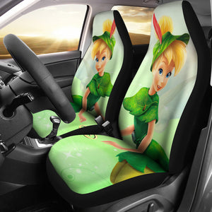Tinkerbell - Car Seat Cover