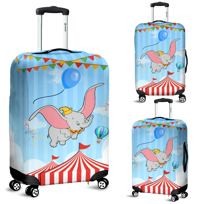 Dumbo Luggage Cover