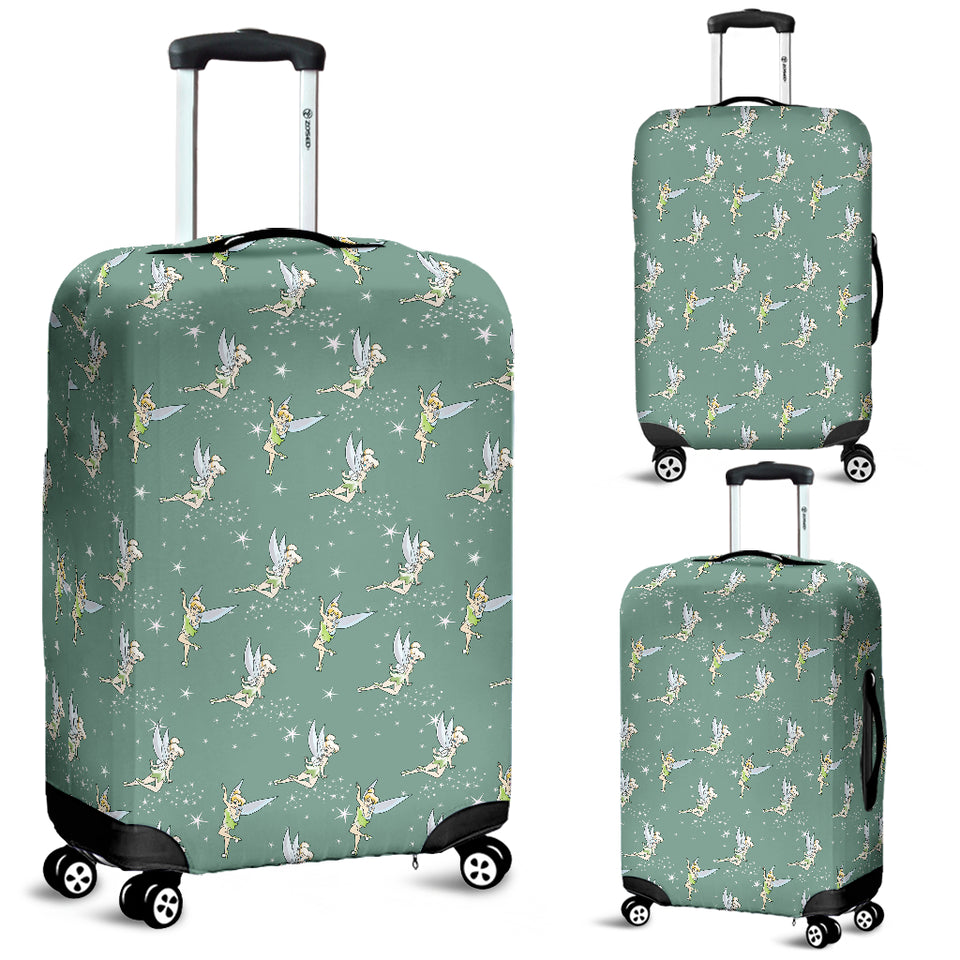 Tkb Luggage Cover