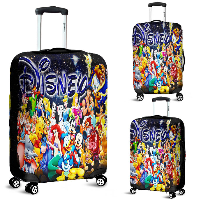 DN -  Luggage Covers