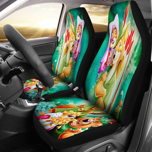 Roni Car Seat Covers