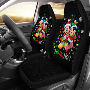 Mickey - Minnie Car Seat Covers