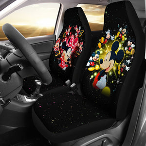 Mk & Mn Car Seat Covers