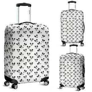 Mk HEAD - LUGGAGE COVER