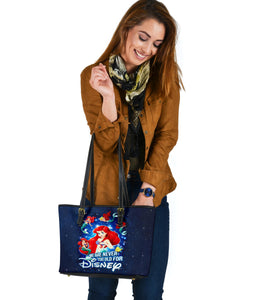 Ar Never Too Old Tote
