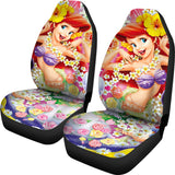 Princes Car Seat Covers