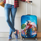 Mk Fantasia Luggage Covers