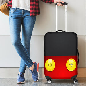 Mickey Luggage Covers